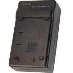 Imagem de Carregador de bateria p/ Filmadoras Sharp BT-N1 - BestBattery