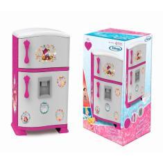 Imagem de Refrigerador Pop Princesas Xalingo
