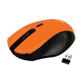 Mouse Óptico Notebook sem Fio MO203 - New Link