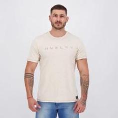 Imagem de Camiseta Hurley Especial Natural Off White