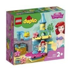 Imagem de Lego Duplo O Castelo Do Fundo Do Mar Da Ariel (10922) - Lego
