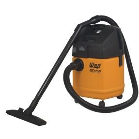 Aspirador de Pó e Água Profissional Wap GT Profi 20L