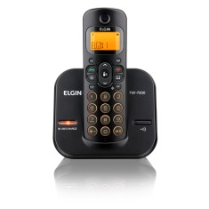Telefone sem Fio Elgin TSF 7500