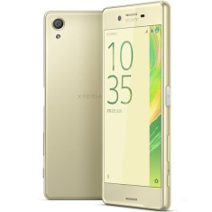 Smartphone Sony Xperia X 32GB Qualcomm Snapdragon 650 23,0 MP Android 6.0 (Marshmallow) 3G 4G Wi-Fi