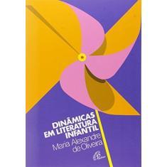 Imagem de Dinamicas Em Literatura Infantil - Capa Comum - 9788535632224