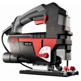 Serra Tico-Tico Skil 550 W 4550