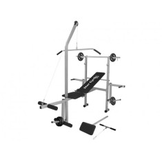 Academia de Musculação StarGym S600