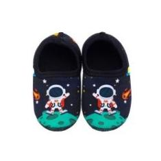 Imagem de Sapato de Neoprene Infantil Fit Astroboy uFrog