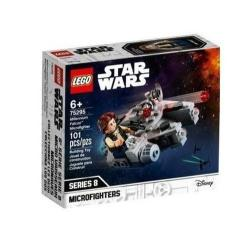 Imagem de Lego Star Wars - Microfighter Millennium Falcon - 75295