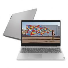 "Notebook Lenovo IdeaPad S145 Intel Core i7 8565U 15,6"" 8GB HD 1 TB 8ª Geração"