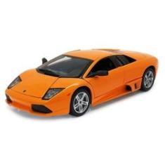 Imagem de Lamborghini Murciélago LP640 2007 Maisto 1:18 Laranja
