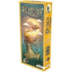 Expansão Jogo Dixit Daydreams Galápagos
