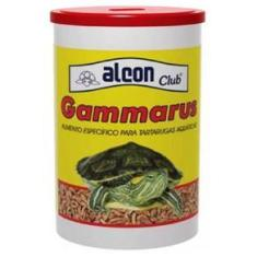 Imagem de Alcon Gammarus 28 G  Raçao Tartaruga Camarao