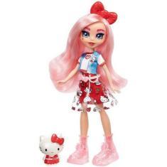 Imagem de Hello Kitty E Boneca Éclair Friends - Mattel