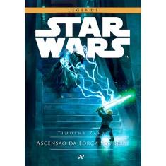 Star Wars. Ascensão da Força Sombria - Capa Comum - 9788576572107