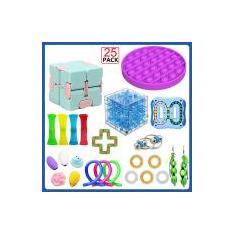 Imagem de 15PC-Fidget Toys Set para Crianças Adultos