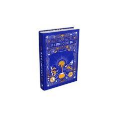 Neurocomic. A Caverna das Memórias - Hana Ros - 9788594541079