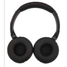 Imagem de Headphone Bluetooth com Microfone Rádio Kaidi KD-750