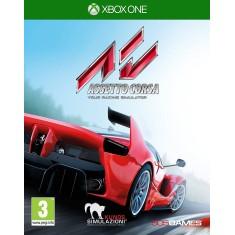 Jogo Assetto Corsa Xbox One 505 Games