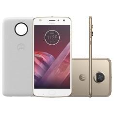 Smartphone Motorola Moto Z Z2 Play Style Edition XT1710 64GB Android