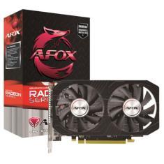 Imagem de Placa de Video ATI Radeon RX 560-D 4 GB GDDR5 128 Bits Afox AFRX560-4096D5H4