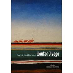 Doutor Jivago - Pasternak, Boris - 9788535930139