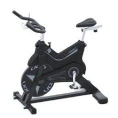 Bicicleta Spinning Profissional LF480  Lion Fitness