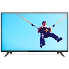 "Smart TV LED 32"" Philips 32PHG5813 2 HDMI LAN (Rede)"