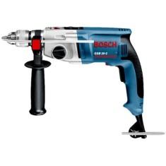 Furadeira Impacto 1/2 800W Bosch - GSB 20-2