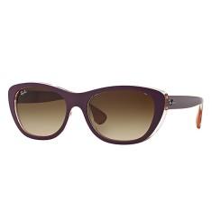 Foto Óculos de Sol Feminino Retrô Ray Ban RB4227 5d0233821d