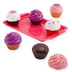 Imagem de Conjunto de Acessórios - Just Like Home - Kit de Cupcake - Just Like Home