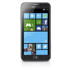 Smartphone Samsung Ativ S I8750 16GB Windows Phone