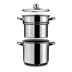 Espagueteira Aço Inox 1 peça(s) Brinox Savoy 4809/100