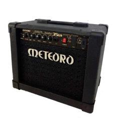 Imagem de Amplificador Meteoro Cubo Space Guitar Jr 35Gs