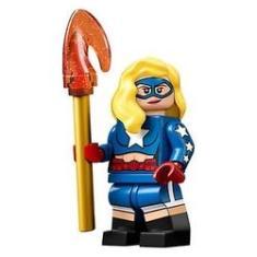 Imagem de Star Girl Minifigures DC Super Heroes Series 71026