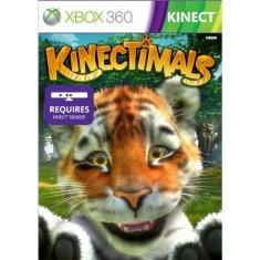 Jogo Kinectimals Xbox 360 Microsoft