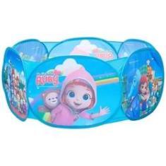 Imagem de Piscina De Bolinhas Rainbow Ruby - Zippy Toys