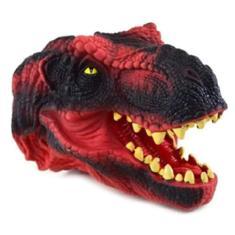 Imagem de Dinossauro Fantoche De Mão Infantil