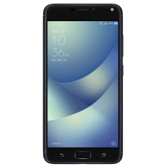 Smartphone Asus Zenfone 4 Max ZC554KL 16GB Qualcomm Snapdragon 425 13,0 MP 2 Chips Android 7.0 (Nougat) 3G 4G Wi-Fi