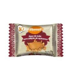 Doce de Leite Zero Açúcar 25g Flormel