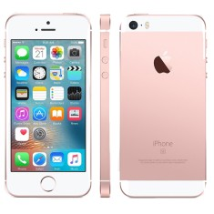 Smartphone Apple iPhone SE SE 64GB 64GB Apple A9 12,0 MP iOS 9 3G 4G Wi-Fi