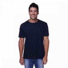 Imagem de Camiseta Masculina Manga Curta Oregon com Bolso