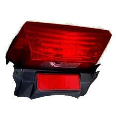 Imagem de Lanterna traseira - YBR- 125 factor -  fume