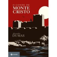 Imagem de O Conde de Monte Cristo - Pocket - Dumas,  Alexandre - 9788537808276