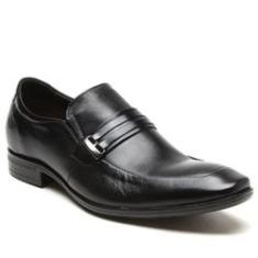 Imagem de Sapato em Couro Democrata Linha Air Class -