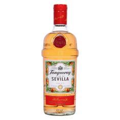 Gin Tanqueray Flor De Sevilla 700 Ml