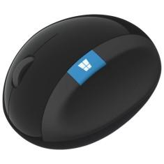 Mouse BlueTrack Profissional sem Fio Sculpt Ergonomic - Microsoft