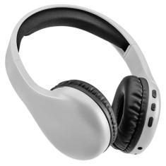 Headphone Bluetooth com Microfone Multilaser Joy Gerenciamento de chamadas