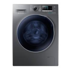 Imagem de Lava e Seca Samsung 10,2kg Eco Bubble WD10J6410AX Inox Timer
