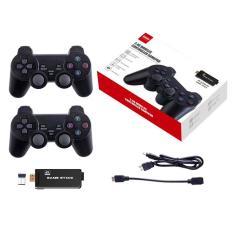 Imagem de U8 4K de alta definição Video Game Console 2.4G Duplo Wireless Controller